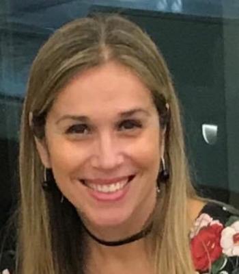 Maria Isabel Bonança Castanho